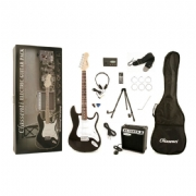 Classenti Full Size Electric Guitar Pack